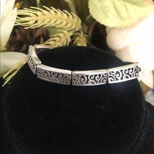 Brighton Deco Lace Bracelet